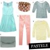 Cheap Chic, czyli najfajniejsze ubrania na wiosnę za mniej niż 100zł :)