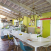 Dom i ogród pełen soczystych kolorów, czyli wakacyjny tour po bajecznym wnętrzu