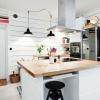 Jak zaaranżować funkcjonalną i przytulną kuchnię z wyspą?