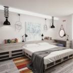 Jak ciekawie i modnie urządzić mieszkanie w stylu industrialnym ?  – odpowiedzi w zakupach online