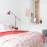 propozycja aranżacyjna na jesień - słodka sypialnia