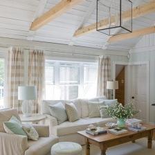 Śródziemnorskie pokoje wypoczynkowe, czyli w nadmorkim domku. (6390)