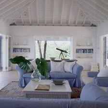Śródziemnorskie pokoje wypoczynkowe, czyli w nadmorkim domku. (6389)