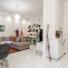 jak urządzić otwartą przestrzeń kuchni z salonem w stylu skandynawskim ?