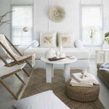 Śródziemnorskie pokoje wypoczynkowe, czyli w nadmorkim domku. (6386)