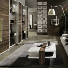 Contemporary And Interesting Living Room Designs | Decoholic.org (6373)