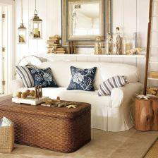 Śródziemnorskie pokoje wypoczynkowe, czyli w nadmorkim domku. (6385)